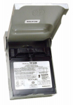 Ge Energy Industrial Solutions TF30RCP AC Disc, 30A 2P