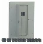 Ge Energy Industrial Solutions TM3220CCU2K Ld Ctr, 200A, 32spc