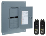 Square D By Schneider Electric HOM1224L125PGCVP 125A Main LD Center or Central Pack