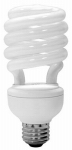 G E Lighting 38525 Sun Light CFL Bulb, 23-Watt