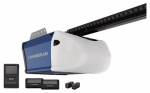 Chamberlain PD512 Garage Door Opener With 2 Remotes, Chain-Drive, .5-HP