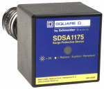 Square D By Schneider Electric SDSA1175 Surge Protective Device