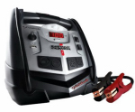 Schumacher Electric XP2260 Portable Jump Starter, 1200-Amp