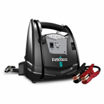 Schumacher Electric XPF750 Instant Power Jump Starter, 750-Amp