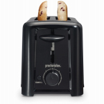 Hamilton Beach Brands 22612 2 Slice BLK Toaster