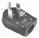 Ge Energy Industrial Solutions C54U 50A Trailer Plug