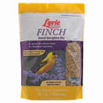 Lebanon Seaboard Seed 26-47404 Lyric 5-Lb. Finch Wild Bird Food