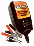 Wirthco Engineering 20026 6/12V Aut Smart Charger