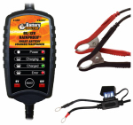 Wirthco Engineering 20067 12V 2A Smart Charger