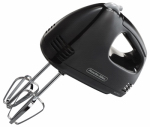 Hamilton Beach Brands 62507 Easy Mix Hand Mixer