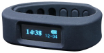 Craig Electronics CC431-BK Activity Tracker Watch, Bluetooth
