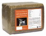 Ridley 47973 33LB 20% Goat Block