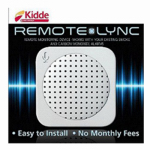 Kidde Plc 21026465 RemoteLync Smart Home Monitor for Smoke / CO Alarms