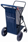Rio Brands WWC5-4670 All-Terrain Cart, Folding