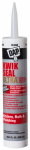 Dap 18898 Kwik Seal Ultra Premium Silicone Kitchen & Bath Sealant, Clear, 10.1-oz.