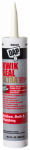 Dap 18899 Kwik Seal Ultra Premium Silicone Kitchen & Bath Sealant, Bisque, 10.1-oz.