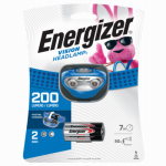 Eveready Battery HDA32E Vision LED Headlamp