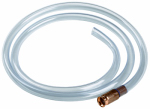 Hopkins Mfg 10801 Shaker Siphon With Anti-Static Tubing, 6-Ft.