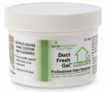Simpleair Care SC-0800 Duct Fresh Gel, 8-oz.