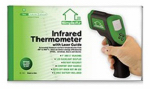 Simpleair Care SC-1201 Infrared Thermometer