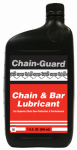 Warren Distribution GT38CG6P Bar & Chain Oil, Gallon