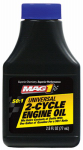 Warren Distribution MG035026 Mag 2.6OZ Universal 2Cyc Oil