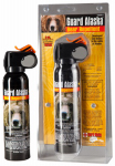 Personal Safety GABR-1 Guard Alaska Bear Repellent