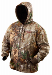 Milwaukee Electric or Electrical Tool 2383-L M12 Heated Hoodie, Realtree, Large