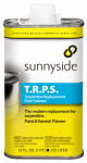 Sunnyside 77016 Turpentine Replacement Paint Solvent, 1-Pint