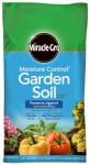 Scotts Growing Media 73659430 Moisture-Control Garden Soil, 1.5-Cu. Ft.