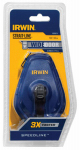 Irwin Industrial Tool 1932874 Speed Line Chalk Reel, 100-Ft.