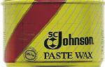 S C Johnson Wax 00203 1-Lb. Wood Floor Paste