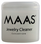 Maas International 91460 Jewelry Cleaner, Concentrated, 6-oz.