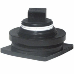 Rubbermaid Commercial Prod FG505012 Stock Tank Drain Plug