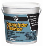 DAP 10468 10LB Concrete Patcher - 4 Pack