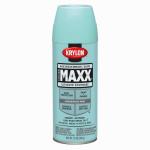 Krylon Diversified Brands K09107000 CoverMaxx Spray Paint & Primer, Gloss, Blue Ocean Breeze, 12-oz.