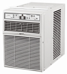 Midea America Corp/Import MWEUL1-08CRN1-BCK4 Slide Casement Window Air Conditioner, 8,000 BTU