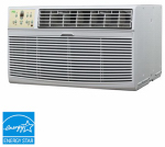 Midea America Corp/Import MWEUW2-12CRN1-MCJ5 Through-The-Wall Window Air Conditioner, 12,000 BTU