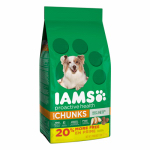 American Distribution & Mfg 71118 Proactive Health, Chunks Dog Food, 7-Lb.