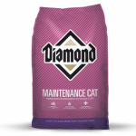 Diamond Pet Foods 00440 Cat Food, 40-Lb.