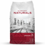 Diamond Pet Foods 60813 Naturals Indoor Formula Cat Food, 18-Lb.