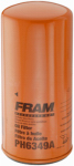 Fram Group PH6349A Combo Full-Flow/By-Pass Oil Filter, PH6349A