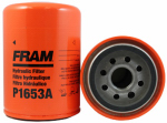 Fram Group P1653A Hydraulic Spin-On Oil Filter, P1653A