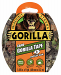 Gorilla Glue 6010902 Duct Tape, Camo, 1.88-In. x 9-Yds.