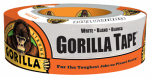 Gorilla Glue 6025001 Duct Tape, White, 1.88-In. x 30-Yds.