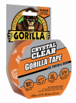 Gorilla Glue 6027002 Repair Tape, Clear, 1.88-In. x 9-Yds.