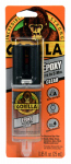 Gorilla Glue 4200102 2-Part Epoxy, .85-oz.