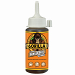 Gorilla Glue 5000408 Glue, 4-oz.