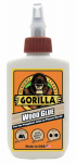 Gorilla Glue 6202003 Wood Glue, 4-oz.