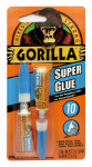 Gorilla Glue 7800109 Super Glue, 2-3 gm.